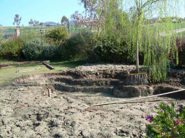 Laghetti da giardino un quadrato di giardino forum - Laghetti da giardino in cemento ...