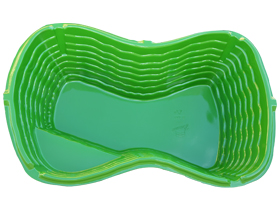Laghetti tartarughe realizzati in materiale antisdrucciolo for Laghetti termoformati