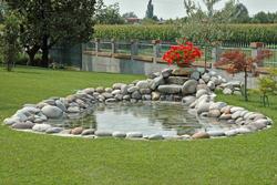 teli giardini d 39 acqua telo laghetti ornamentali laghetto