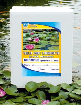 Teli giardini d 39 acqua telo laghetti ornamentali laghetto for Laghetti per tartarughe prezzo